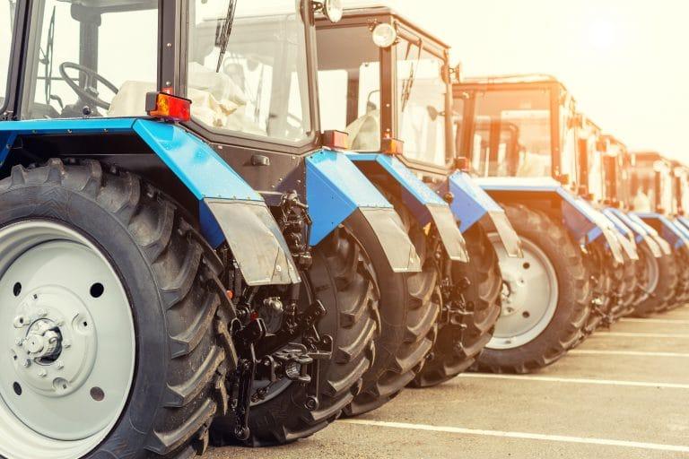 MachineryApp, la solución móvil para que controles tu maquinaria agrícola.
